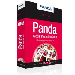 panda global protection 1pc 2013