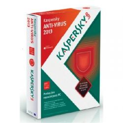 kaspersky antivirus 2013 3pc