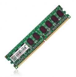 dimm 1gb ddr 400 transcend 3-3-3