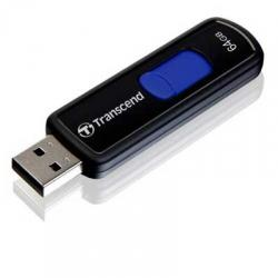 pendrive 64gb transcend jetflash 500