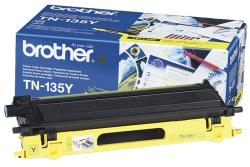 toner amarillo brother tn135y