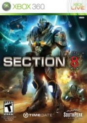 section 8 x360