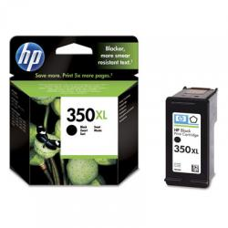 tinta negra hp 350xl