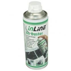 spray aire comprimido inline 43210 400ml