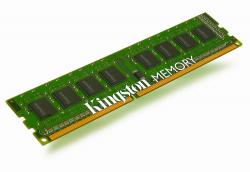ddr3 8gb kingston pc1600 cl11 kvr16n11/8