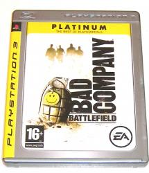 battlefield bad com.platin ps3 version reino unido (importacion)