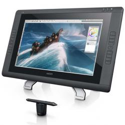 tableta grafica wacom cintiq 22hd