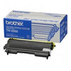 toner negro brother tn2120