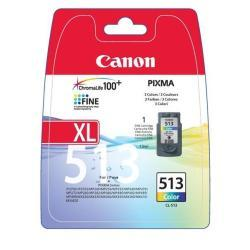 canon tinta cl-513 color