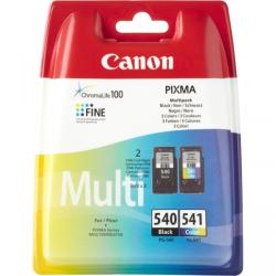 canon tinta multipack pg-540/cl-541
