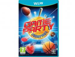 gameparty champions wii u