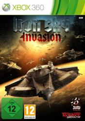 iron sky invansion x360