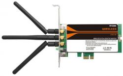 d-link wifi pci express dwa-556