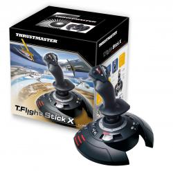 joystick thrustmaster t.flight stick x