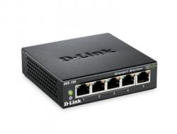switch d-link dgs-105