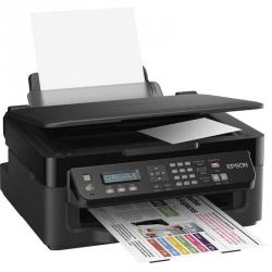 multifunción epson workforce wf-2510wf