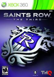 saints row: the third x360