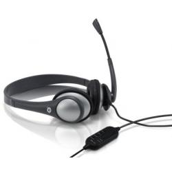 conceptronic entry level auricular con micrófono