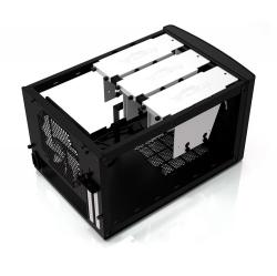 mini-itx fractal design node 304 negra