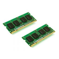 kingston 16gb sodimm 1600mhz ddr3 cl11 k2