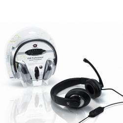 conceptronic usb professional level headset