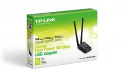 tp-link 300mbps high power wirreless usb adapter treless usb adapter tl-wn8200nd