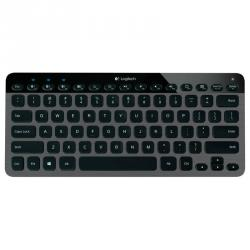logitech illuminated k810