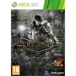 arcania - gothic 4: the complete tale x360