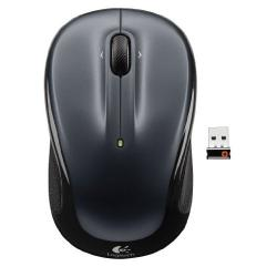 logitech wireless mouse m325 silver