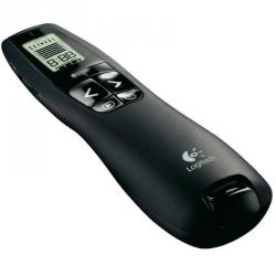 presenter logitech wireless presenter r700