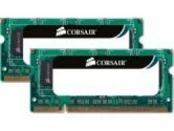 corsair sodimm ddr3 1333mhz 4gb 2x2gb cl9