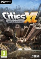 cities xl platinum pc