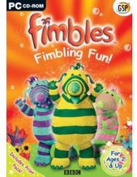 fimbles ¡fimbly diversion! pc