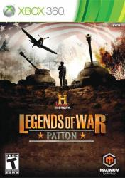 history legends of war x360