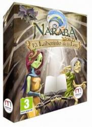 naraba world el laberinto de la luz pc