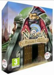 naraba world el palacio misterioso pc