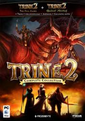 trine: complete collection pc