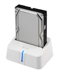 sharkoon sata quickport xt white