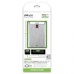 pny power pack 7800mah 1a+2,1aaa