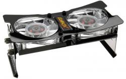 crucial ballistix active cooling fan