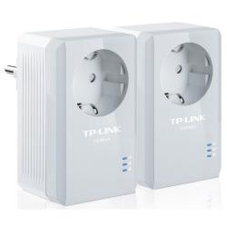 tp-link tl-pa4010pki av500 powerline starter kit