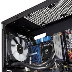 corsair cooling hydro series h60