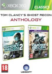 ghost recon anthology x360