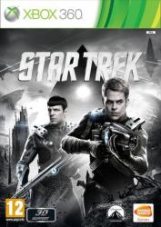 star trek new  standard edition x360