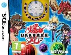 bakugan battle brawlers + esfera nds