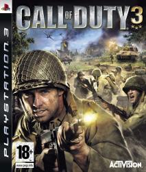call of duty 3 ps3