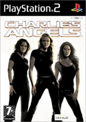 charlie's angels ps2