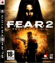 fear 2:project origin ps3