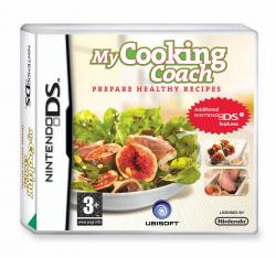 my cooking coach ds