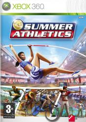 summer athletics x360
